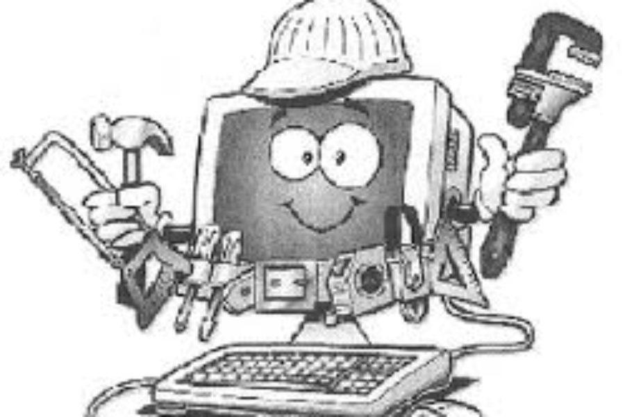 خطوات صيانة جهاز الحاسوب بشكل دوري