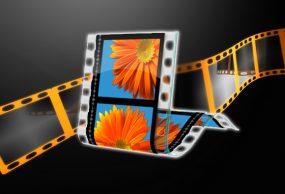 استخدام moviemaker