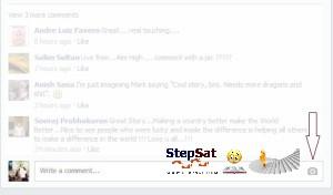 مميزات وتحديثات موقع الفيس بوك