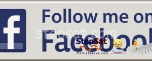 تفعيل زر المتابعة في الفيسبوك